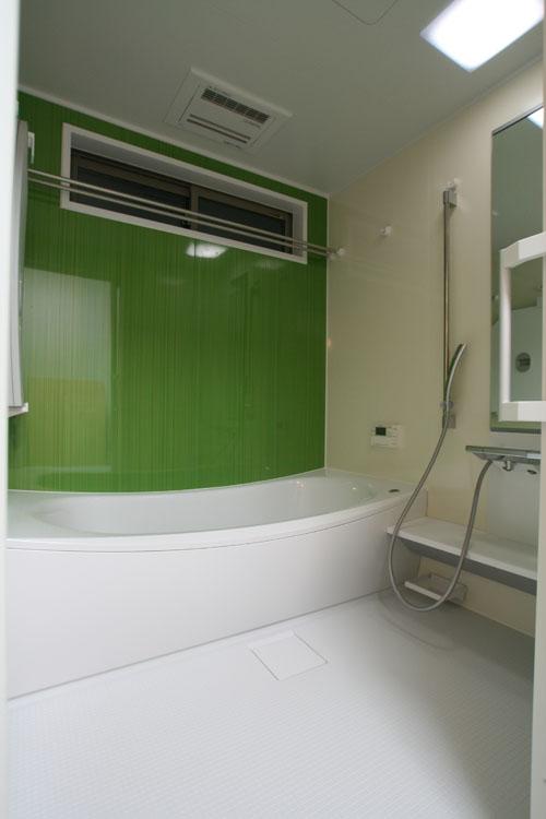 浴室、トイレのリフォーム